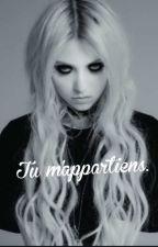 Tu m'appartiens (Suspendu) by MeloDP