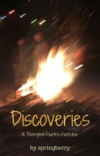 Discoveries (Divergent Fourtris Fanfiction) by springberrynights