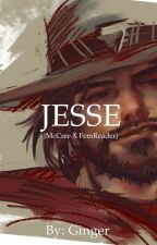 JESSE (Mcree X Fem Reader) | Completed by ZiaGalaxaria24