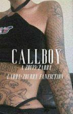 Call Boy (rewritten) by nottudrugdealer