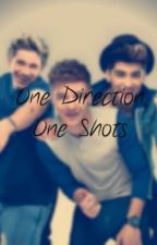 One Direction one shots(Slash) by Silently_