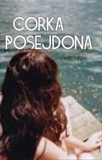 Córka Posejdona by aaamelix