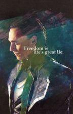 Freedom is a Lie by randomjinxer