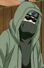 I hate (love) shino aburame by GrovyleAnime