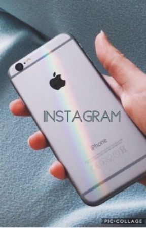 Next Gen Instagram  by Mrs_James_PotterII