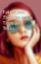 Fakten und Theorien by Linouette