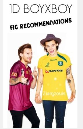 One Direction BoyxBoy Fanfic Recommendations by ziamzouis