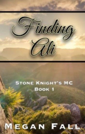 Finding Ali ✔️ (#1~Stone Knight's MC) SAMPLE