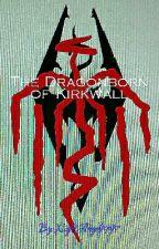 The Dragonborn of Kirkwall by NightAngel97
