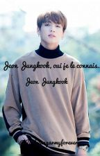 Jeon Jungkook? Oui, je le connais. {Terminée}  by Taehyungarmyforever