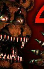 Five Nights At Freddys Origenes by SamuX13
