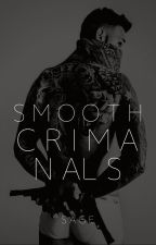 Smooth Criminals  by NativeBeautie