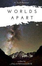 Worlds Apart  by mhwaldrop
