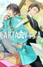 Carta Visa Volumen 1 by BichisFlores