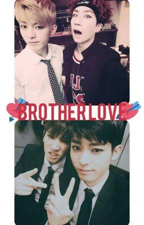 Brother Love by xjestemxjednorozcemx