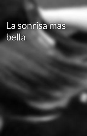 La sonrisa mas bella by JaviGalleguillosOliv