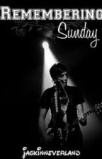 Remembering Sunday // Jack Barakat by dismalchords