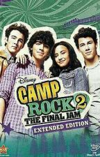 Camp rock preferences  by Kcat1000