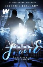 Freeze (The Jewel Project #4) by Wimbug