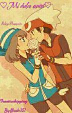 ♡Mi dulce amor♡ franticshipping pokemon by Nrubi151