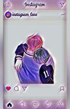 instagram_love // ☆Yoonmin☆ by PsychoMassaker