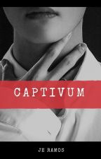 Captivum  《TaeGi》 by Je_Ramos