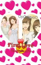 TaeNy First Love【Hiatus】 by OoCrazyoO