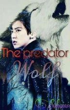 The Predator Wolf /الذئب المفترس  by Sokainia