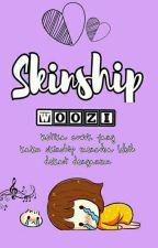 Skinship - Lee Jihoon by R_Query