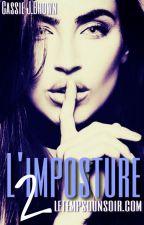 L'imposture 2 by Jil83LB