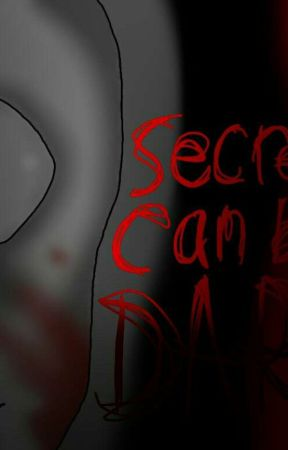 Secrets Can Be D A R K |Youtuber!ReaderXAUSanses| by X_TwitterMamaz_X