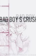 -NALU- Bad Boys Crush [ON HOLD] by iKingPlue