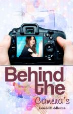 Behind the Camera's (Tom Hiddleston/Benedict Cumberbatch Fan Fiction) by LanaDelHiddleston