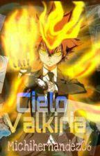 Cielo Valkiria {KHR/YAOI}   by Michihernandez06