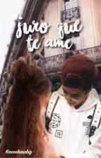 Juro que te amé [Mario Bautista y Tú] by novelsmabg