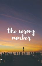 wrong number - 5sos by suhbee
