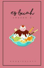 Es Buah 2 : myg by kookiesluty