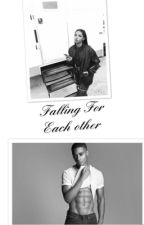 Falling For Each Other | | Keith Powers by Nialovebug18