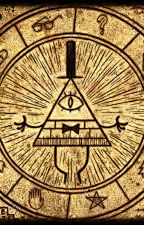 Symbols ~A Gravity Falls Fanfic~ by SonicFaller