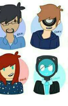 ask/dare newscapepro crew  by the_light_wolf