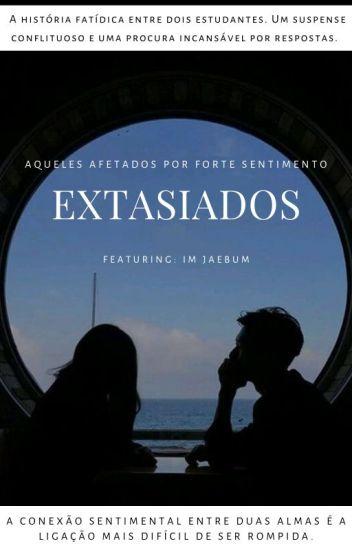 Extasiados || Im JaeBum