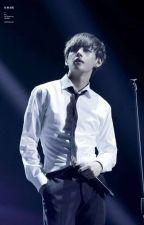 Mi guardaespaldas (Tae y tu)💙 by 124_Kim_Shine_Seok