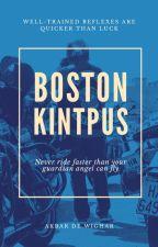 "Boston""Mr. B""Kintpus by KartenzStudios"