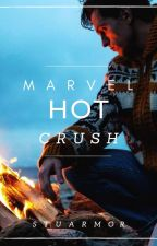 Marveland Hot CRUSH! by StuarMor
