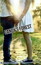 Candy's Forest by lovinganimals22