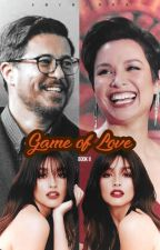 Game of Love II by sereinxx