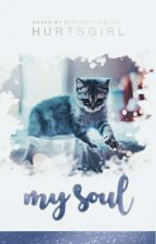 My soul by Hurtsgirl