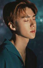 #2 promesas de amor ; kaihun by jeongcheoly