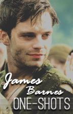 James 'Bucky' Barnes  ||  One - Shots by wxnterishere
