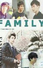 Family Fanbook by YoonEunNaElfishy